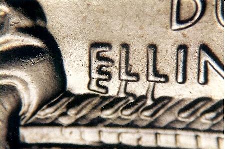 Wexler's Coins and Die Varieties